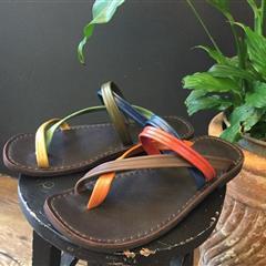 不對稱訂製鞋